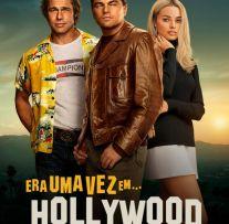 Era Uma Vez Em... Hollywood | Filme de Quentin Tarantino estreia no Center Shopping Araranguá