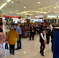 Los Mex Cocina Mexicana faz sua estreia no Center Shopping Araranguá