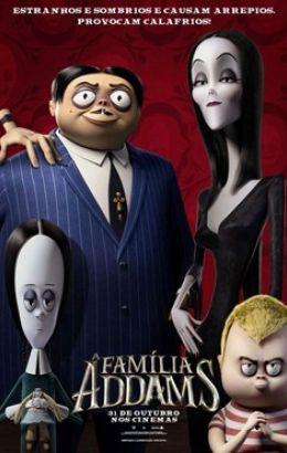 A Família Addms