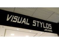 Visual Stylos Jeans