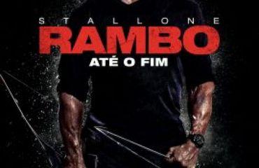 Rambo: Até o Fim | Muita ação e aventura na estreia da semana no Center Shopping
