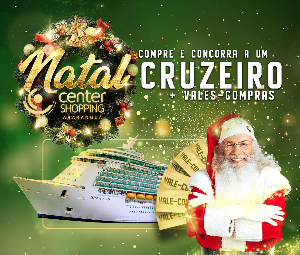 Natal Center Shopping