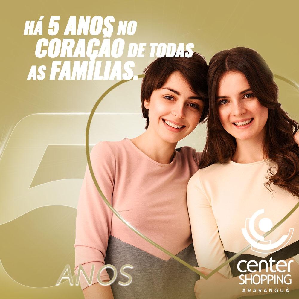 Center Shopping Araranguá