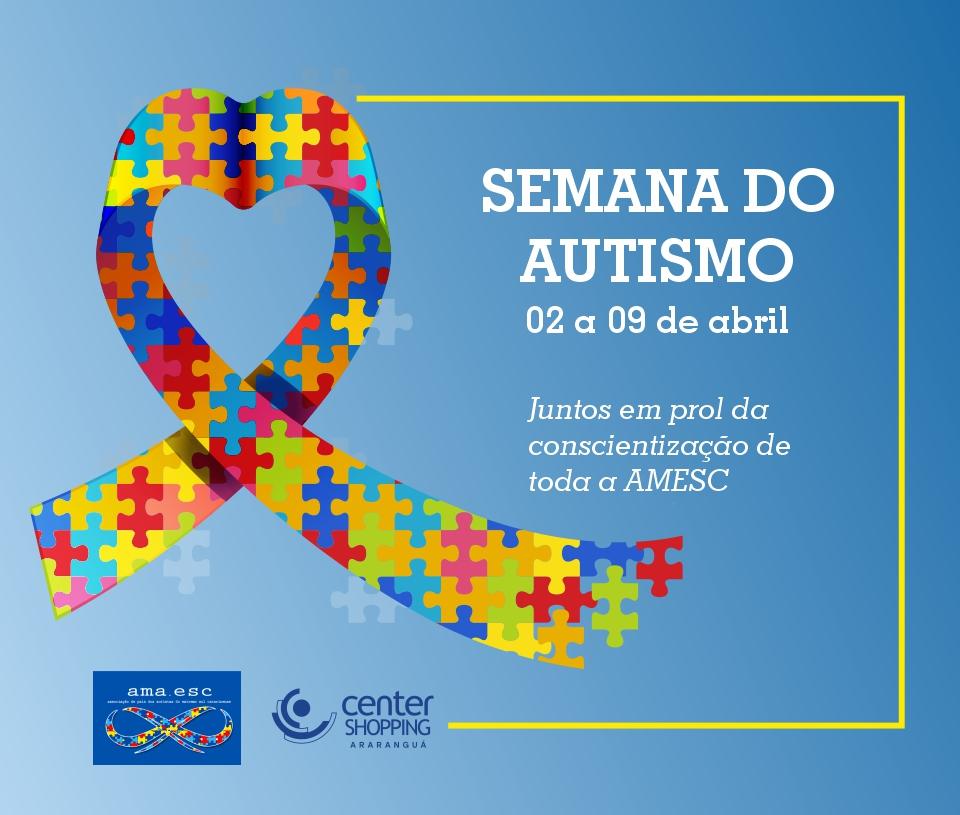 Semana do Autismo