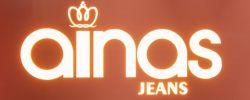 Ainas Jeans