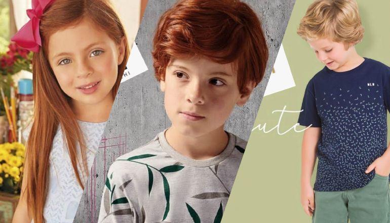 Nova opção em moda Infantil, Kelly Kids inaugura neste sábado no Center Shopping