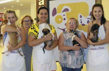Center Shopping recebe Feira de Adoção de Animais neste sábado