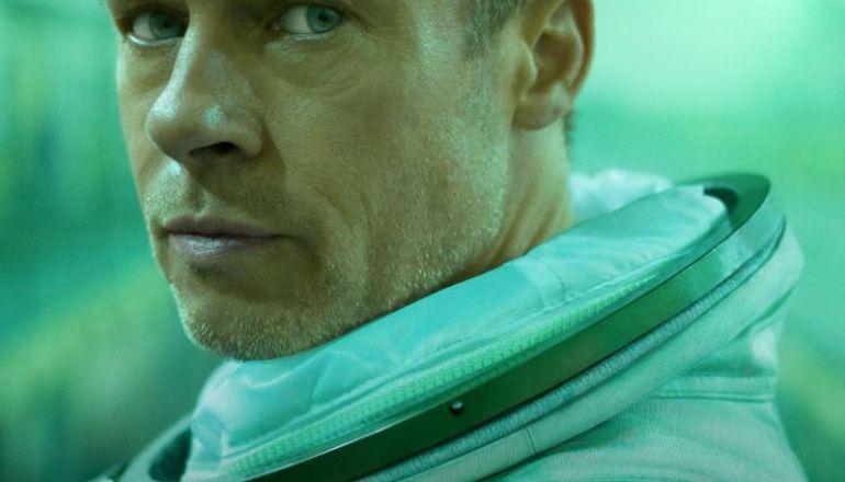 Ad Astra: Rumo às Estrelas | Brad Pitt marca a estreia da semana no Center Shopping