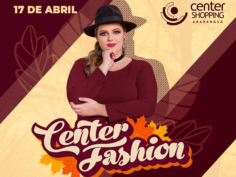 Center Shopping Araranguá lança coleção Outono/Inverno no próximo final de semana