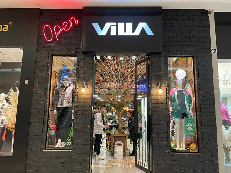 Center Shopping Araranguá conta nesta semana com duas novas operações